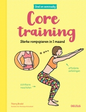 Thierry Bredel , Core training