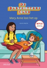 Ann-M. Martin , Mary Anne lost het op