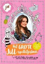 Jill  Schirnhofer Het grote Jill-spelletjesboek