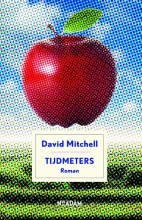 David  Mitchell Tijdmeters