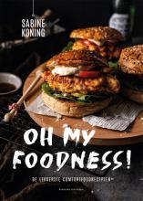 Sabine Koning , Oh My Foodness!