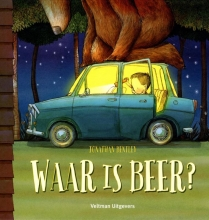 Jonathan  Bentley Waar is Beer?