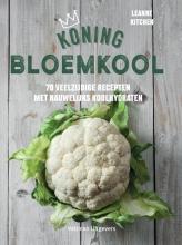 Leanne Kitchen , Koning Bloemkool