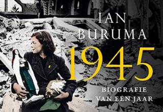 Buruma, Ian 1945. Biografie van een jaar DL