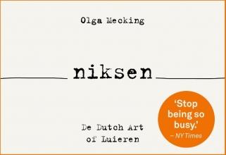 Olga  Mecking Niksen NL