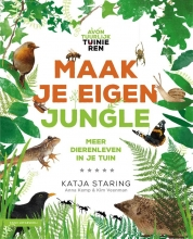 Katja Staring , Maak je eigen jungle