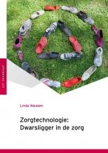 Linda Wauben , Zorgtechnologie