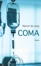 Marcel de Jong Coma