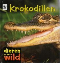 Patricia Kendell , Krokodillen