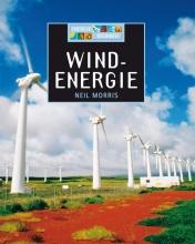 Neil Morris , Windenergie
