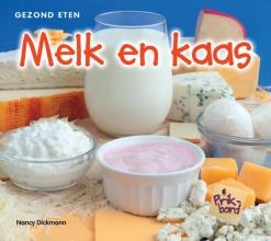 Nancy  Dickmann Melk en kaas