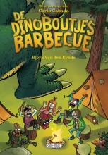 Bjorn Van den Eynde , Dinoboutjes barbecue