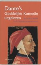 R.  Brouwer Dante`s Goddelijke Komedie uitgelezen