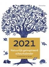 Ity Busstra , Natuurlijk geïnspireerd scheurkalender 2021