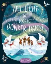 Yuval Zommer , Het licht dat door het donker danst