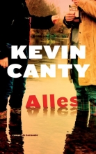 Kevin  Canty Alles