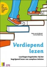 Karin van de Mortel, Corine  Ballering Verdiepend lezen