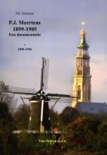 P.B. Schuman , P.J. Meertens 1899-1985