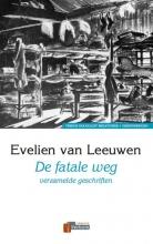 Evelien van Leeuwen Verbum Holocaust Bibliotheek De fatale weg