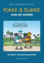 John Stuart  Reid, Bastiaan  Geleijnse,  van Tol Fokke & Sukke aan de dunne