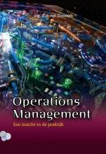 E. van Zomeren , Operations Management