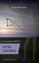 Peter van Beek Texelse thrillers Drift