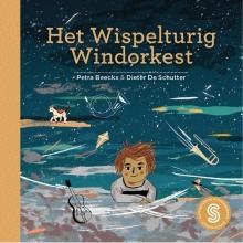 Petra  Beeckx, Atilla  Erdem Sesam-kinderboeken Het wispelturig windorkest