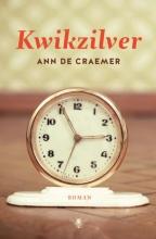 Ann De Craemer Kwikzilver
