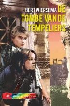 Bert Wiersema , De tombe van de tempeliers