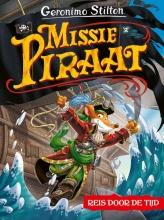 Geronimo Stilton , Missie Piraat