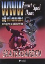 Dolores  Brouwer WWW-Sport, spel & dans Skateboarden