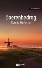 Connie  Harkema Boerenbedrog