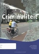 Janine  Middelkoop, Jasper van den Broeke, Theo  Schuurman, Theo  Rijpkema Criminaliteit Maatschappijleer 2 VMBO KGT Examenkatern