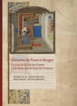 Hermina Joldersma Orlanda S.H. Lie  Martine Meuwese  Mark Aussems, Christine de Pizan in Bruges