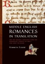 Kenneth Eckert , Middle english romances in translation