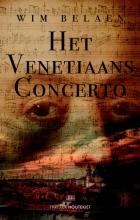 Wim Belaen , Het Venetiaans concerto