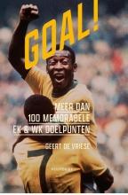 Geert De Vriese , Goal!