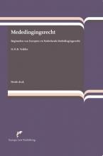 J.F. Appeldoorn H.H.B. Vedder, Mededingingsrecht
