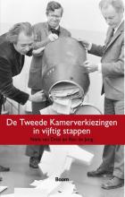 Niels van Driel, Ron de Jong De Tweede Kamerverkiezingen in vijftig stappen