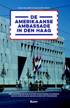 , De Amerikaanse ambassade in Den Haag