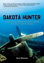 Hans Wiesman , Dakota Hunter