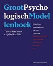 Alec Serlie Anton van der Horst  Marcel Wanrooy  Hanno Meyer, Groot psychologisch modellenboek