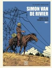Auclair,,Claude Simon van de Rivier Hc01