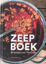 Evelien van Zonneveld , Zeepboek