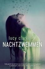 Lucy  Clarke Nachtzwemmen