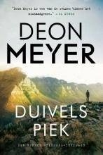 Deon Meyer , Duivelspiek