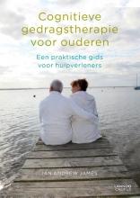 Ian Andrew James , Cognitieve gedragstherapie voor ouderen