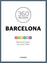 Ferenz Jacobs Annebeth Vis, 360° Barcelona