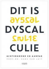 Hans van Luit , Dit is dyscalculie