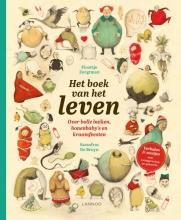 Floortje Zwigtman , Het boek van het leven